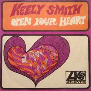 Keely Smith - Open Your Heart Album