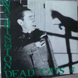Washington Dead Cats - Pizza Attack / Surf And Destroy Album