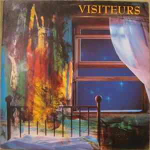 Visiteurs - Rocks Album