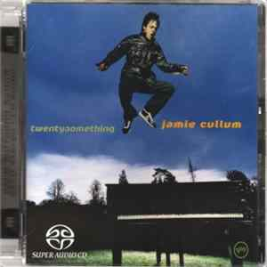 Jamie Cullum - Twentysomething Album