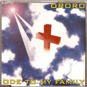 Ororo - Ode To My Family Album