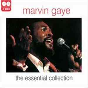 Marvin Gaye - The Essential Collection Album