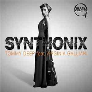 Tommy Deep Feat. Virginia Galliani - Synthonix Album