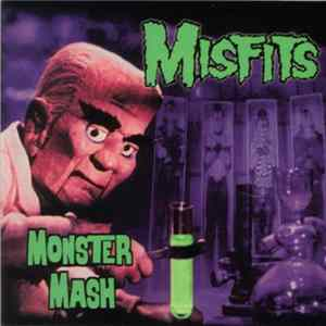 Misfits - Monster Mash Album