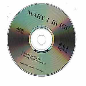 Mary J. Blige - Missing You Album