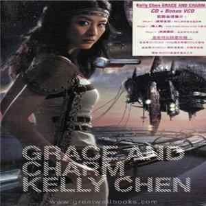 Kelly Chen - Grace & Charm Album