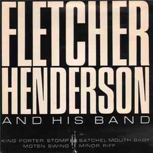 Fletcher Henderson And His Band - Fletcher Henderson And His Band Album