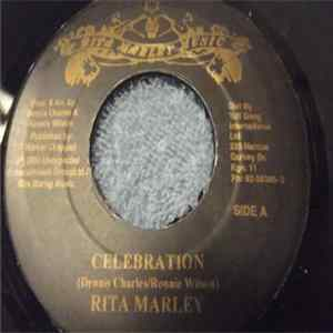Rita Marley - Celebration Album