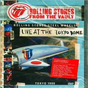 The Rolling Stones - Live At The Tokyo Dome (Tokyo 1990) Album