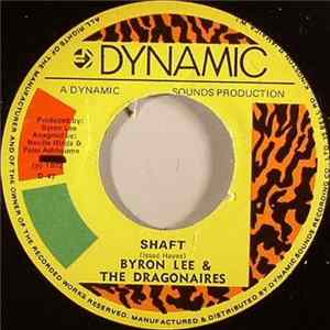 Byron Lee & The Dragonaires - Shaft / Show Me Your Company Album
