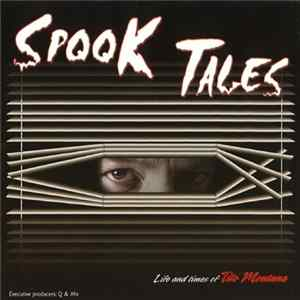 Dirty Mae - Spook Tales: Life And Times Of Tito Montana Album