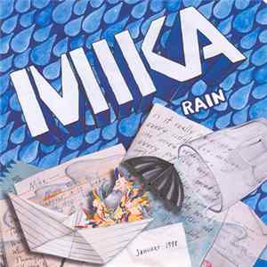 MIKA - Rain (Remixes) Album