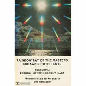 Schawkie Roth - Rainbow Ray Of The Masters Album