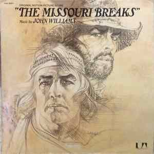 John Williams - The Missouri Breaks (Original Motion Picture Score) Album