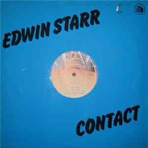 Edwin Starr / Gene Chandler - Contact / Get Down Album